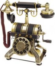 Kontaktdaten-Telefon